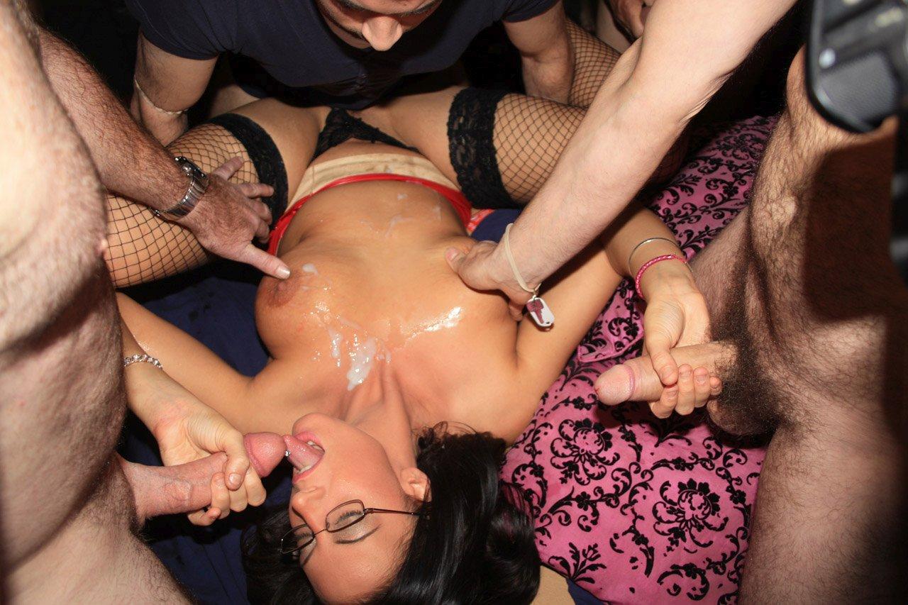 Генг бенг клуб видео, фотоотчет огромный член жене в очко