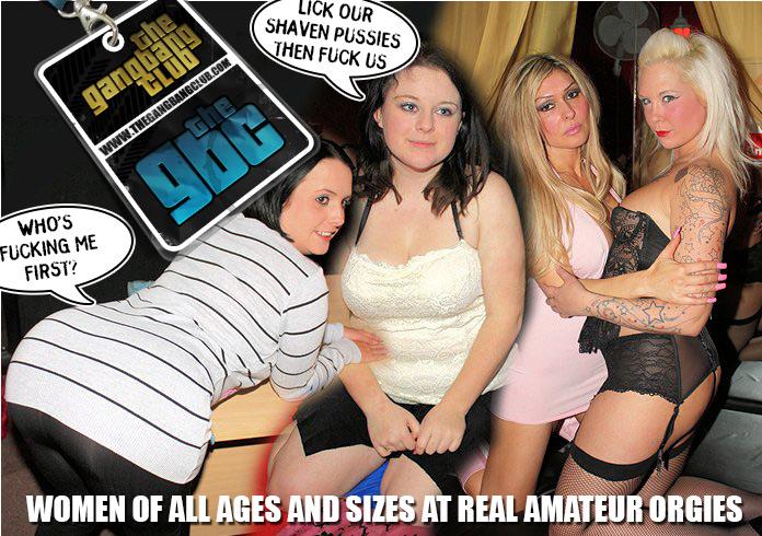 lesbisk gruppe sex orgie